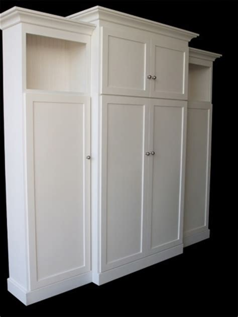 Wardrobe Closet Wall Unit Wardrobes Custom Closets And Wall Units On