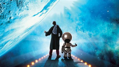 the hitchhikers guide to the hitchhiker s guide to the galaxy review