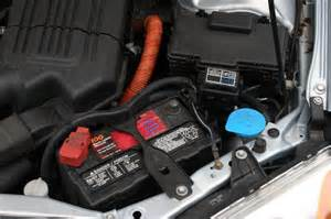 honda civic hybrid 2003 2005 battery replacement