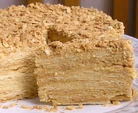 napoleon kuchen russisch russian napoleon cake my food desert