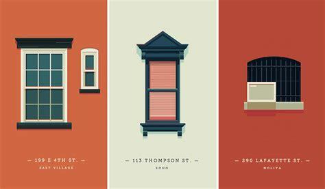new york graphic design jobs designer documenting the windows of new york archpaper com