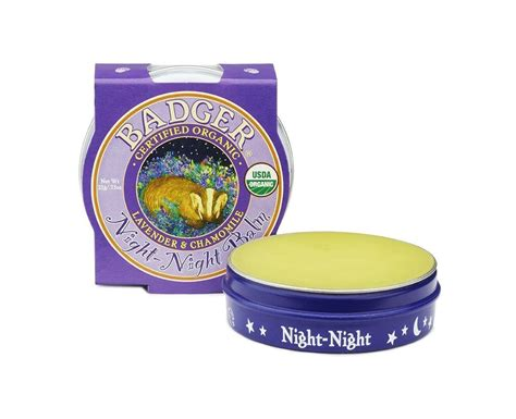 Badger Organic Nursing Balm 21g badger balm mini 21g grafton s