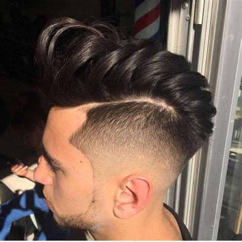 pictures of layered fades 20 men fade haircut ideas designs design trends