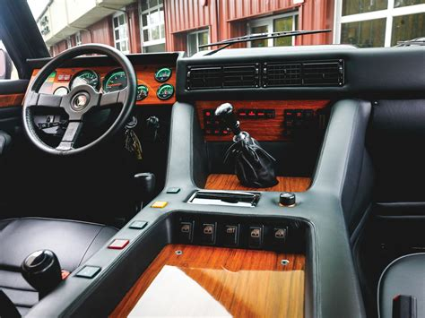 Lamborghini Lm American by Rm Sotheby S 1990 Lamborghini Lm002 Lm American New