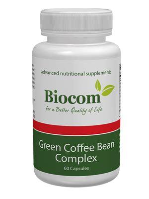 Green Coffe Shafa 60 Kapsul biowebshop pre zdravš 237 život