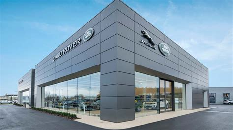 jaguar land rover dealership land rover cardiff