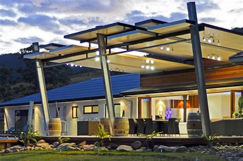 Patio Covers Qld K1 Suspension Patio Systems Modern Carports