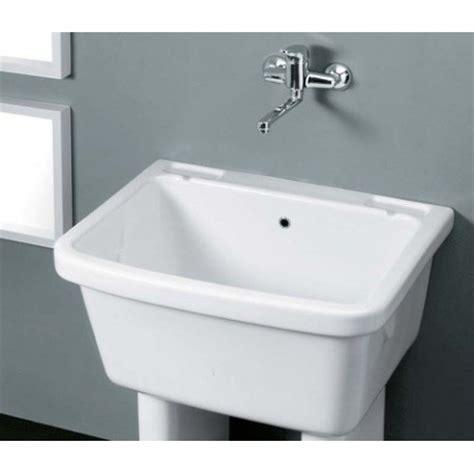 vasca dolomite vasca lavatoio con troppopieno vendita