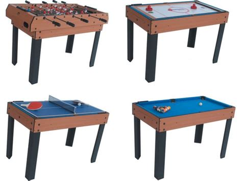 4 in 1 table 4 in 1 4ft multi table m4b 1 liberty