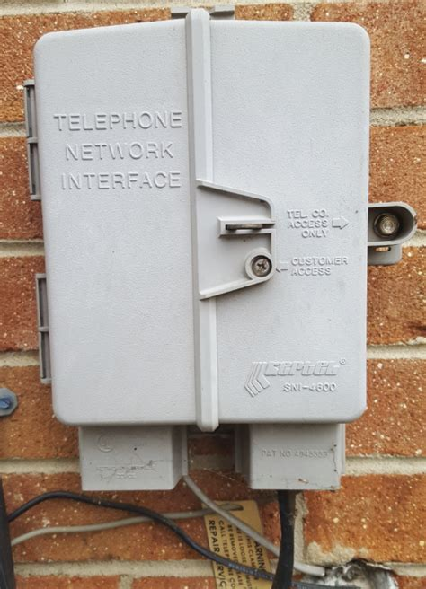 exterior telephone cable removal phone phone forum