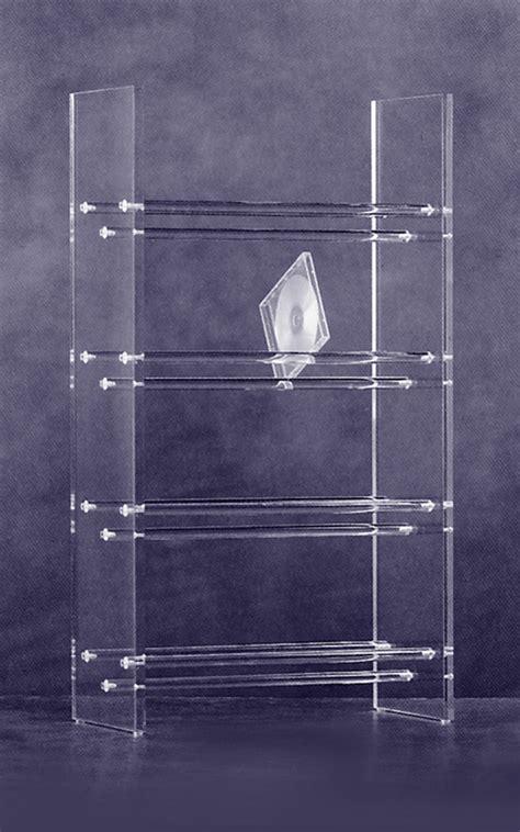 etagere für teller dvd regal plexiglas bestseller shop f 252 r m 246 bel und