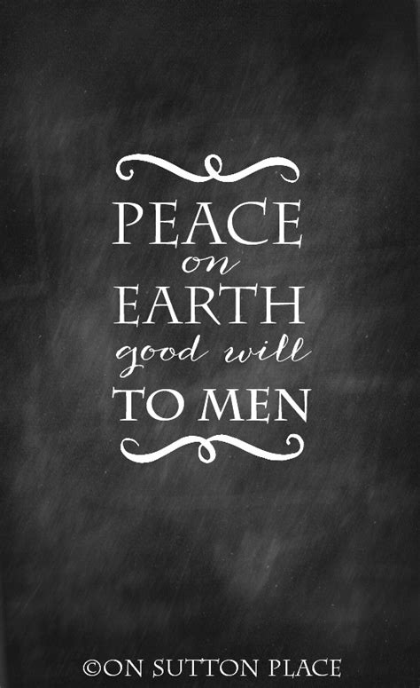 peace on earth will to dogs books 5 chalkboard printables on sutton place