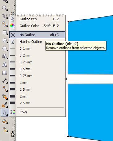 tutorial corel draw pemula tutorial corel draw untuk pemula