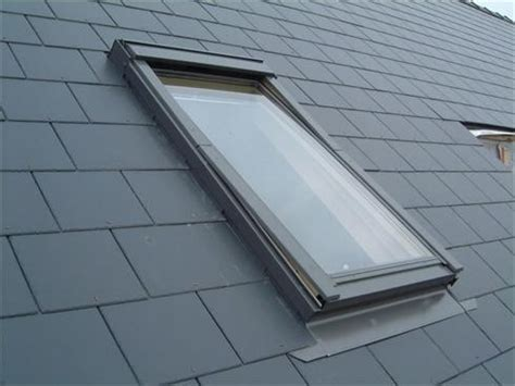 rooflight windows  stop roofing