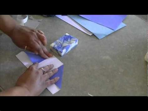 How To Wrap Handmade Soap - how to wrap handmade soap for him