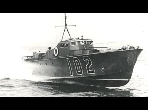 pt boat tour motor torpedo boat 102 mtb 102 historical tour and sea