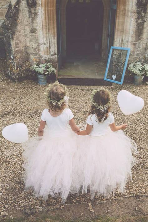 blush flower tulle skirt in light and
