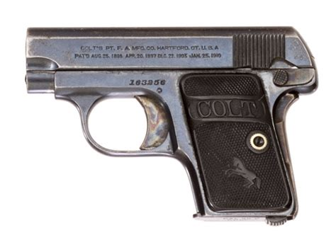 25er Auto by 25 Automatic Pistol Lookup Beforebuying