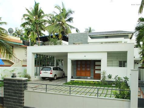July 2013 House Plans Kerala Kollam