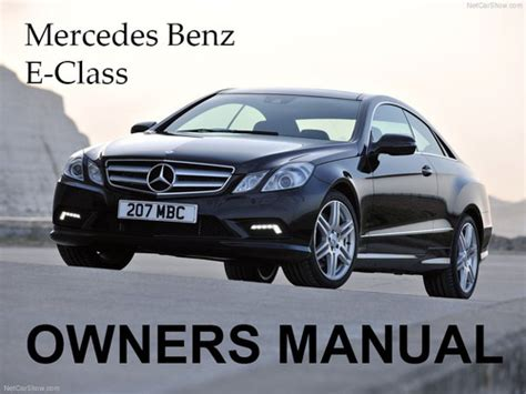book repair manual 2009 mercedes benz e class user handbook mercedes benz 2009 e class e320 bluetec e300 e350 e550 4matic e63 a