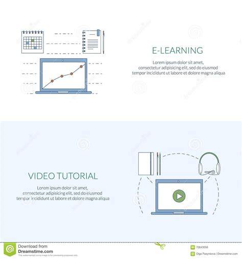 html tutorial learning flat education training online tutorial e learning