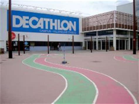 decathlon villeneuve d ascq siege decathlon cus renonce aux boutiques de marques