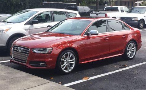 Audi S4 Rot s4 to be or not to be page 3 vw gti mkvi forum vw