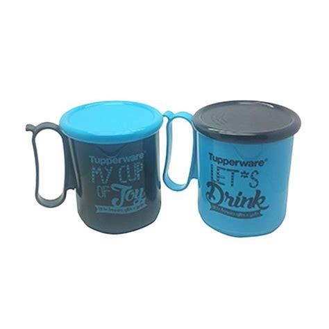 Ecer Tumbler Tupperware gambar harga tumbler gelas minum tupperware bisa