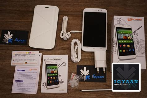 compare doodle 2 and galaxy mega epic monday treat micromax canvas doodle 2 a240 unboxing