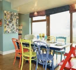 paint dining room chairs the ways of painting to make unique dining room chairs