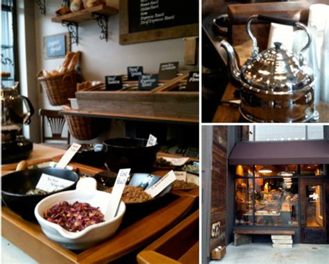 rustic decor ideas from starbucks 15th ave coffee tea