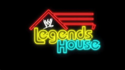 wwe legends house sneak peek wwe legends house youtube