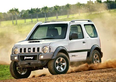 jeep jimny 2016 novo suzuki jimny 2016 pre 231 o pot 234 ncia consumo
