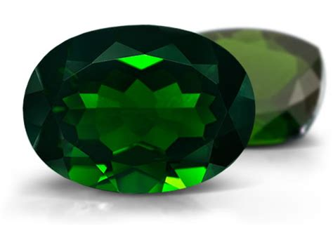 Chrome Diobsite chrome diopside gemstone information gemopedia by jtv