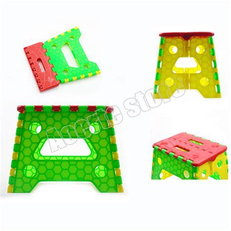 sgabello pieghevole plastica sgabello pieghevole di plastica acquista a poco prezzo