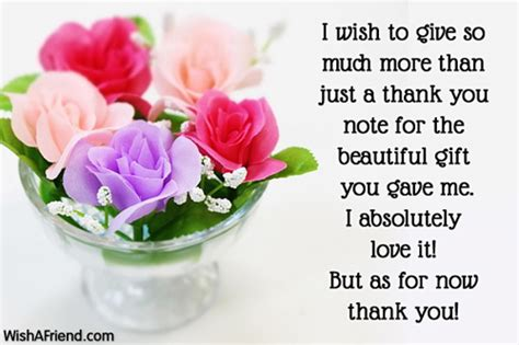 etiquette and samples bridal shower gratitude notes everafterguide