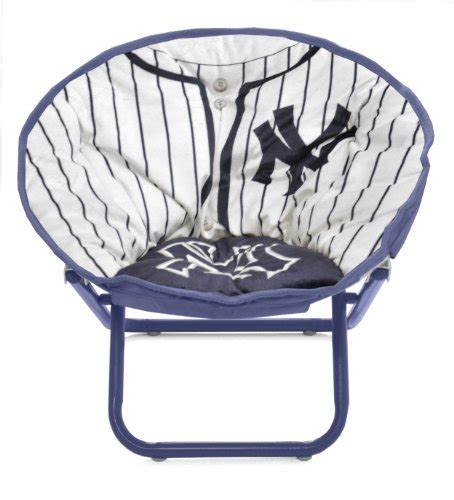 Outdoor Saucer Chair by Mlb New York Yankees Toddler Saucer Chair Outside Playsets