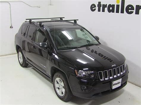 2011 Jeep Compass Roof Rack by Yakima Roof Rack For Jeep Compass 2011 Etrailer