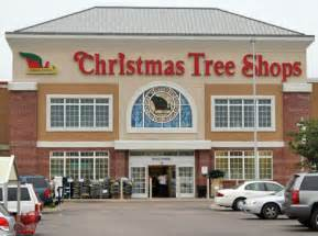 christmas tree shop don t you just love a bargain