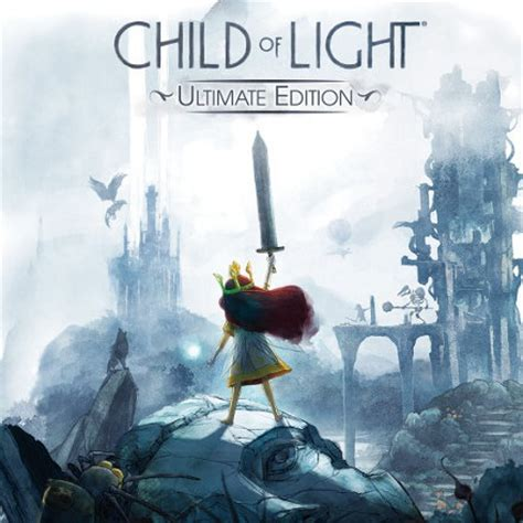 Child Of Light Ps3 by Child Of Light 174 Ultimate Edition Ps4 Playstation