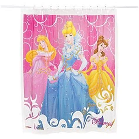 princess shower curtains com princess shower curtain