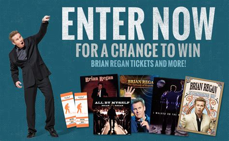 Fall Sweepstakes - brian regan fall sweepstakes