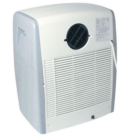 compact portable air conditioner edgestar 8 000 btu ultra compact portable air conditioner