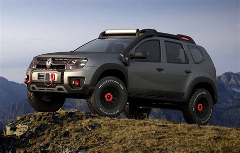 concept off road renault duster off road www imgkid com the image kid