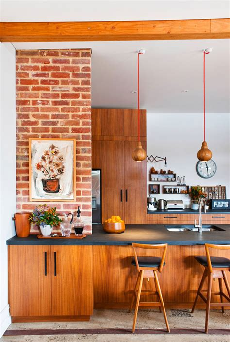 Kitchen Trolley Adelaide by Rebekah Cichero And Family The Design Files Australia