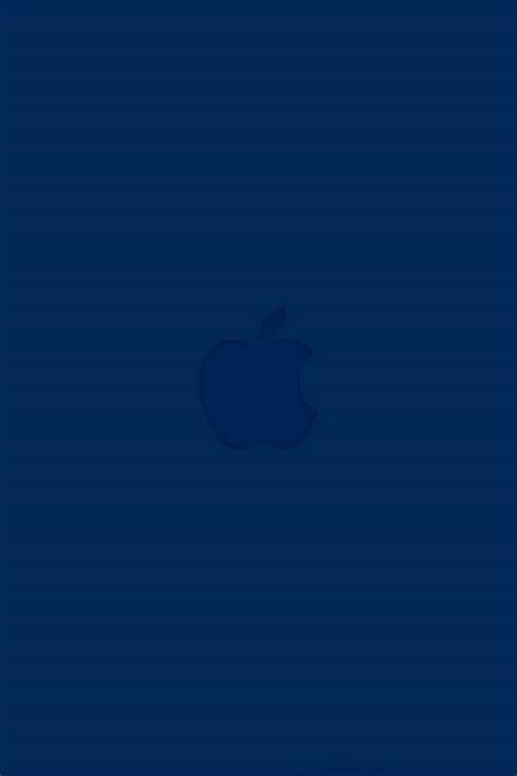 wallpaper for iphone app freeios7 blue apple parallax hd iphone ipad wallpaper