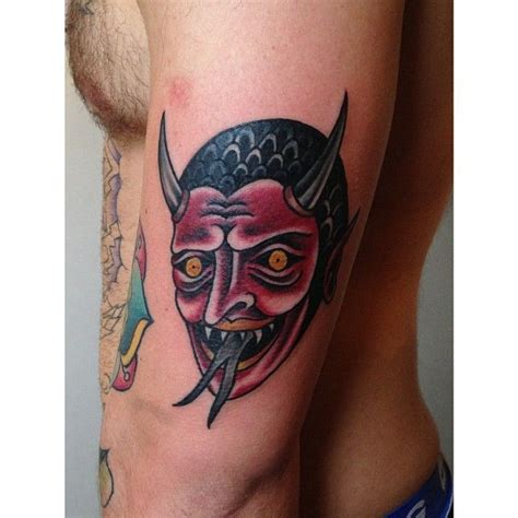 traditional devil tattoo american traditional tattoos search