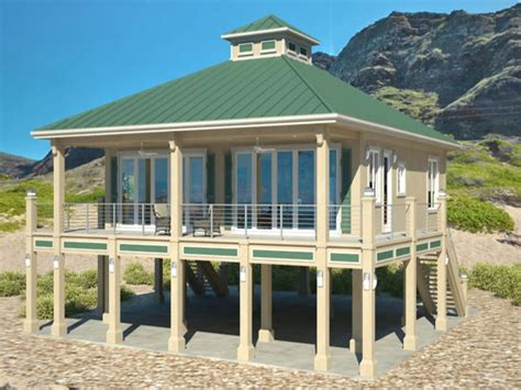 seaside house plans beach cottage house plans beach house plans for homes on