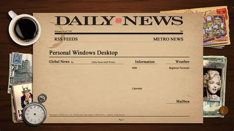 e63 themes tree newspaper wallpaper collection for free download