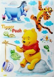 winnie the pooh schlafzimmer hl5903 winnie the pooh friends dekor f 252 rs kinderzimmer